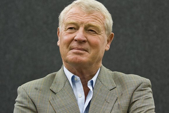 Paddy Ashdown: Nein! Standing up to Hitler 1934-45