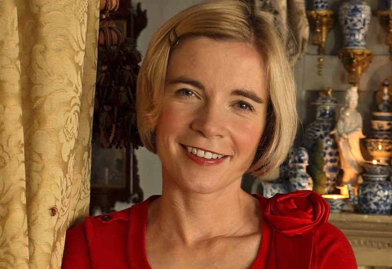 Lucy Worsley: If Walls Could Talk
