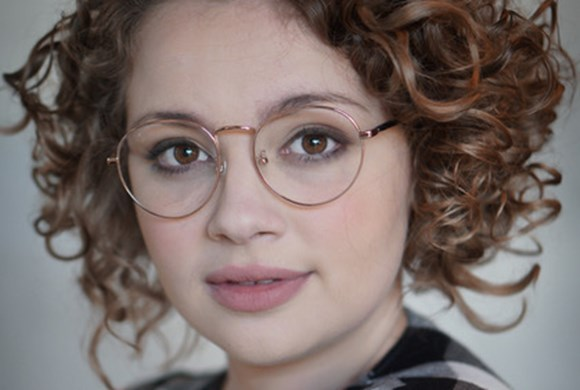 Carrie Hope Fletcher: Into the Spotlight